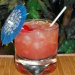 Mai Tai: Best recipe