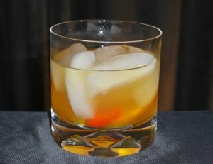 Bluegrass Cobbler Cocktail