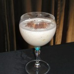 Tantalizing Toblerone Cocktail