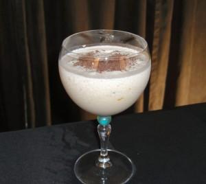 Tantalizing Toblerone Cocktail