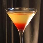 Vulcan Mind Probe Martini