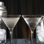 shaken or stirred martini