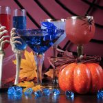 Ghoulish, Ghastly and Delicious for Halloween