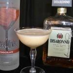 Rich Bitch Martini