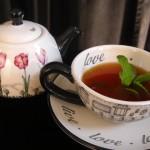 Havana Moon Tea