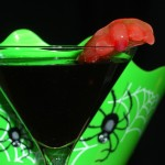 Count Blackula Martini