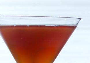 Bourbon A La Creme