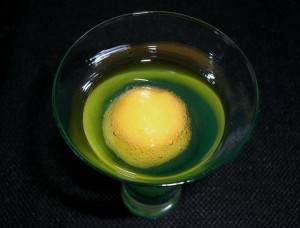 Sherbet Shots: WAVE Drops