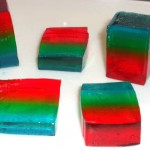 Waveband Jello Shots