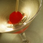 maraschino martini