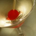 maraschino martini