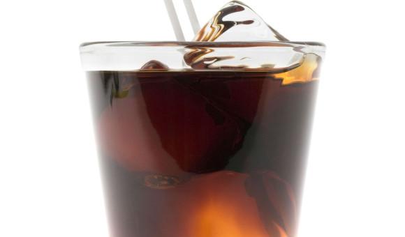 Coffee and Vanilla Daiquiri