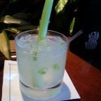 Celery Crush cocktail