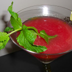 Watermelon Vodka Fresca